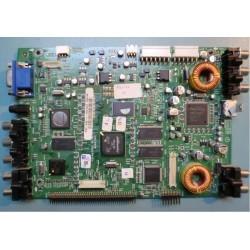MAIN BOARD PCB SCALER IFC 130 230 EU
