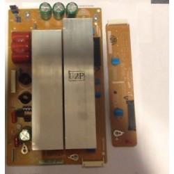 x-main board LJ41-08457A