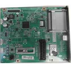MAIN AV LG EAX66663603