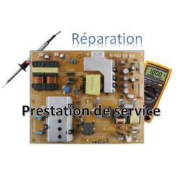 SERVICE DE RÉPARATION...