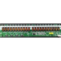 Inverter Samsung LE40A85651M