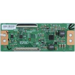 T-CON LVDS 6870C 0442B LG...