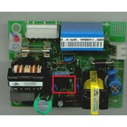 ALIMENTATION TV LCD THOMSON...