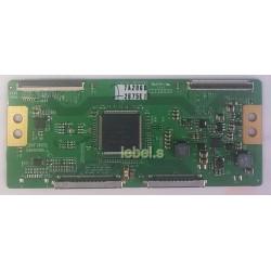 T-CON LG 6870C-0369C V6 55FHD