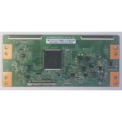 T-CON INNOLUX ST4851D03-2-C-2