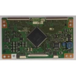 T-CON SHARP CPWBX3516TP 65F...
