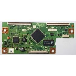 T-CON SHARP 3969TP CPWBX RUNTK