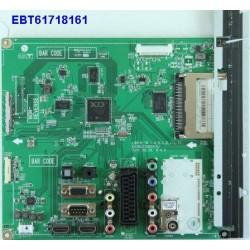 MAIN AV  LG EBT61718161