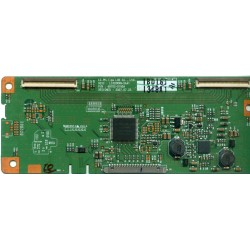Carte  T-CON LC320WXN-SAA1